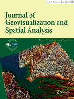 Journal of Geovisualization and Spatial Analysis