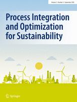 Process Integration and Optimization for Sustainability