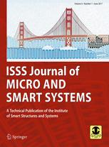 ISSS Journal of Micro and Smart Systems