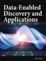 Data-Enabled Discovery and Applications