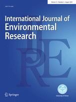 International Journal of Environmental Research