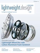 Lightweight Design worldwide 1/2017