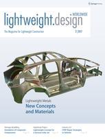 Lightweight Design worldwide 2/2017