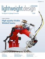 Lightweight Design worldwide 5/2017