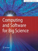 Computing and Software for Big Science