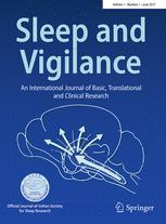 Sleep and Vigilance
