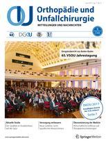 Orthopädie und Unfallchirurgie 3/2017