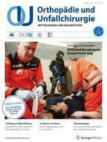 Orthopädie und Unfallchirurgie 4/2017