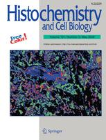 Histochemistry and Cell Biology