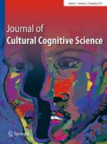 Journal of Cultural Cognitive Science