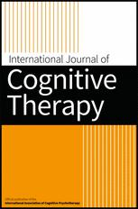 International Journal of Cognitive Therapy