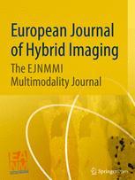 European Journal of Hybrid Imaging