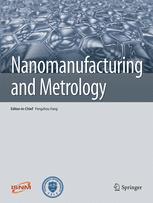 Nanomanufacturing and Metrology