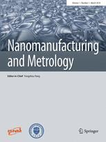 Nanomanufacturing and Metrology