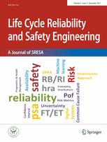 Life Cycle Reliability and Safety Engineering