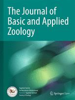 The Journal of Basic and Applied Zoology