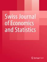 Swiss Journal of Economics and Statistics