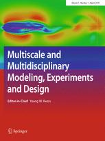 Multiscale and Multidisciplinary Modeling, Experiments and Design