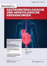 Journal für Gastroenterologische und Hepatologische Erkrankungen