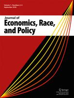Journal of Economics, Race, and Policy