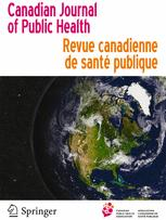 Canadian Journal of Public Health