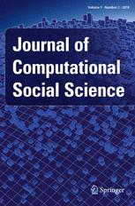 Journal of Computational Social Science