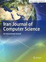 Iran Journal of Computer Science