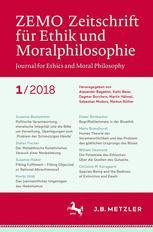 Zeitschrift für Ethik und Moralphilosophie