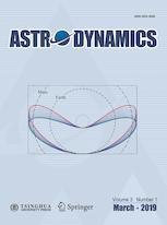 Astrodynamics