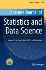 Japanese Journal of Statistics and Data Science