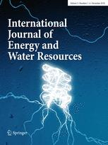 International Journal of Energy and Water Resources