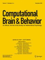 Computational Brain & Behavior