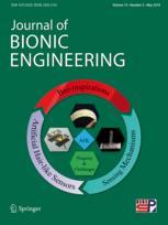 Journal of Bionic Engineering