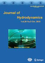 Journal of Hydrodynamics