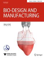 Bio-Design and Manufacturing
