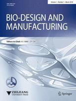 Bio-Design and Manufacturing