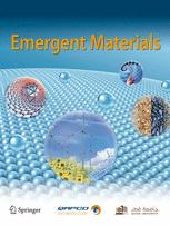 Emergent Materials