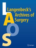 Langenbecks Archiv für klinische Chirurgie