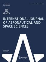 International Journal of Aeronautical and Space Sciences