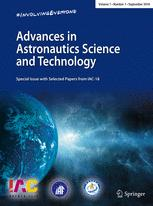 Advances in Astronautics Science and Technology