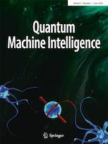 Quantum Machine Intelligence