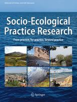 Socio-Ecological Practice Research