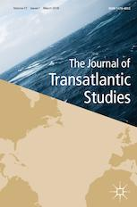 Journal cover: 42738, Volume 17, Issue 1