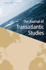Journal cover: 42738, Volume 17, Issue 2