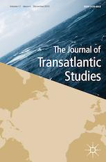 Journal cover: 42738, Volume 17, Issue 4