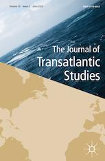 Journal cover: 42738, Volume 18, Issue 2