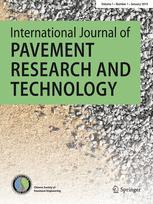 国际路面研究与技术杂志
