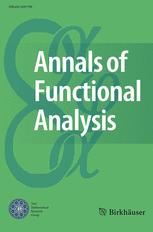 Annals of Functional Analysis