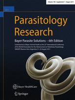 Parasitology Research