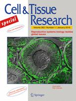 Cell and Tissue Research